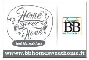 Beb and Breakfast Home Sweet Home